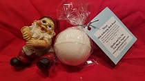 Sinus Bath Bomb - GSI Gift Shop