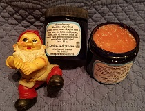 Strawberry Emulsified Sugar Scrub - GSI Gift Shop